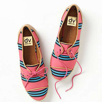 Anthropologie - Manx Oxfords