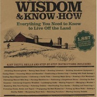 Country Wisdom &amp; Know-How