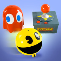 Pac-Man IR Racers at Firebox.com