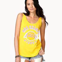 Los Angeles Lakers™ Tank