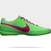 Check it out. I found this FC247 Elastico Finale II Men&#x27;s Indoor-Competition Soccer Shoe at Nike online.