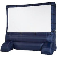 Airblown Inflatable Widescreen Deluxe Outdoor Movie Screen - 12&#x27;