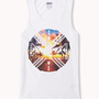 Ganado Sunset Tank | FOREVER 21 - 2046047512