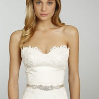 Bridal Gowns, Wedding Dresses by Alvina Valenta - Style AV9303