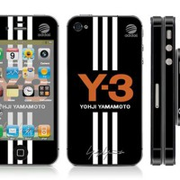 Free shipping vinyl decal stickers for iPhone 4 / iPhone 4S cover #0587