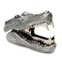 Snapping Gator Staple Remover