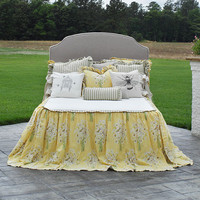 PoshLiving - French Countryside Bedding Set - Product Images