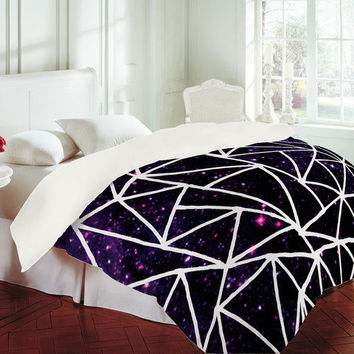 DENY Designs Home Accessories | Fimbis Nostromo Rear Window Duvet Cover