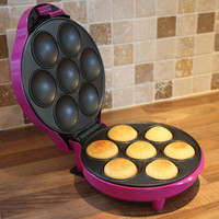 Quick Mini Cupcake Maker at Firebox.com