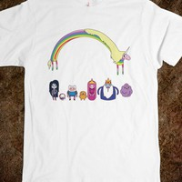 Adventure Time - Trill - Skreened T-shirts, Organic Shirts, Hoodies, Kids Tees, Baby One-Pieces and Tote Bags