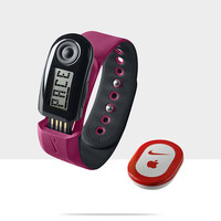 Check it out. I found this Nike+ SportBand at Nike online.