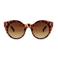 ASOS Kitten Cat Eye Sunglasses at asos.com