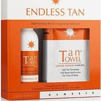 Endless Tan Classic Kit