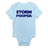 Storm Pooper by PamelaFugateDesigns