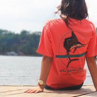 Sailfish Classic by The Southern Shirt Company