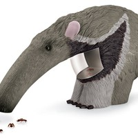 Uncle Milton Nat Geo Wild Anteater Bug Vacuum