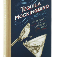 ModCloth Vintage Inspired Tequila Mockingbird