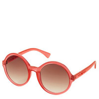Lucky Punch Out Arm Sunglasses - Centre Court Chic  - We Love