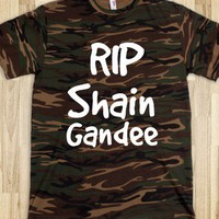 RIP - Happy Friday - Skreened T-shirts, Organic Shirts, Hoodies, Kids Tees, Baby One-Pieces and Tote Bags