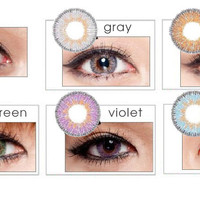 NEO Cosmo Glamour Series 14.2 mm - Circle Lens | EyeCandy&#x27;s