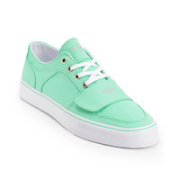 Creative Recreation Cesario Lo XVI Classic Foam Green Shoe