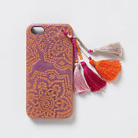 Tasseled iPhone 5 Case