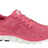 Nike Free Run 5.0 V4 Womens Running Shoes 511281 101