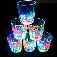 Mini-LED Shot Glasses/Cups