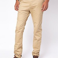 Asos Slim Chino at asos.com