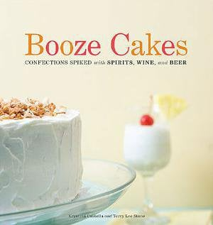 PLASTICLAND - Booze Cakes - Spiked Confections