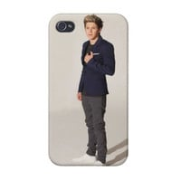 Niall Horan iPhone 4/4s/5 & iPod 4 Case