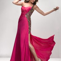Flirt P2775 at Prom Dress Shop