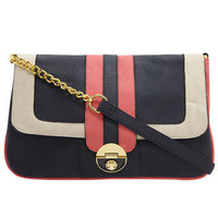 Colour block cross body bag - Handbags  Purses  - Accessories  - Dorothy Perkins