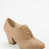 B.a.i.t. Harrow Lace-Up Heel