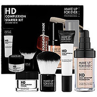 MAKE UP FOR EVER HD Complexion Starter Kit  : Shop Complexion Sets | Sephora