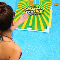 Corn Hole Pool Game
