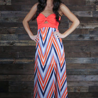 Tropical Havana Maxi