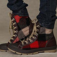 Woolrich Chuck Outsider at Free People Clothing Boutique