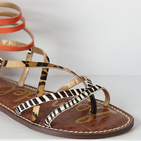 Gable Sandals