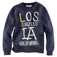 Sweatshirt - from H&amp;M