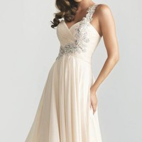 Allure 6679 Dress - MissesDressy.com
