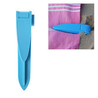 Amazing Beach Towel Clips - Stop your beach towel from blowing away with the amazing beach towel clip - LatestBuy Australia