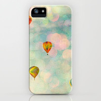 Floating iPhone Case | Print Shop