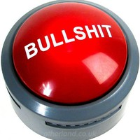 The Official Bullsh*t Button (BS Button)