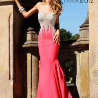Tarik Ediz 92048 Dress - MissesDressy.com