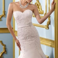 Mori Lee 4902 Dress - MissesDressy.com