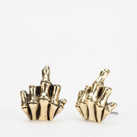 Urban Outfitters - FU Earring