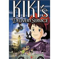  Kiki&#x27;s Delivery Service