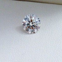 Have You Seen the Ring?: Hearts on Fire Diamond - 1.16ct Round Brilliant G/SI1 -The World's Most Perfectly Cut Diamond
