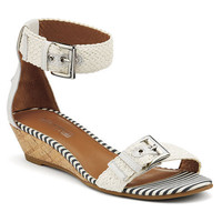 Sperry Top-Sider Women's Lynnbrook Ankle Wrap Wedge